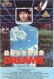 Digital Dreams Poster