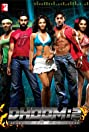 Dhoom 2 (2006) Poster