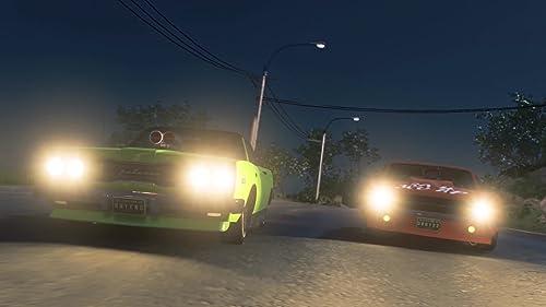 Mafia III: Custom Rides And Racing DLC (UK)