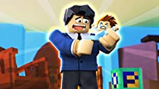 Roblox Adventures Funny Moments Episodes Imdb - roblox robbing our neighbors house