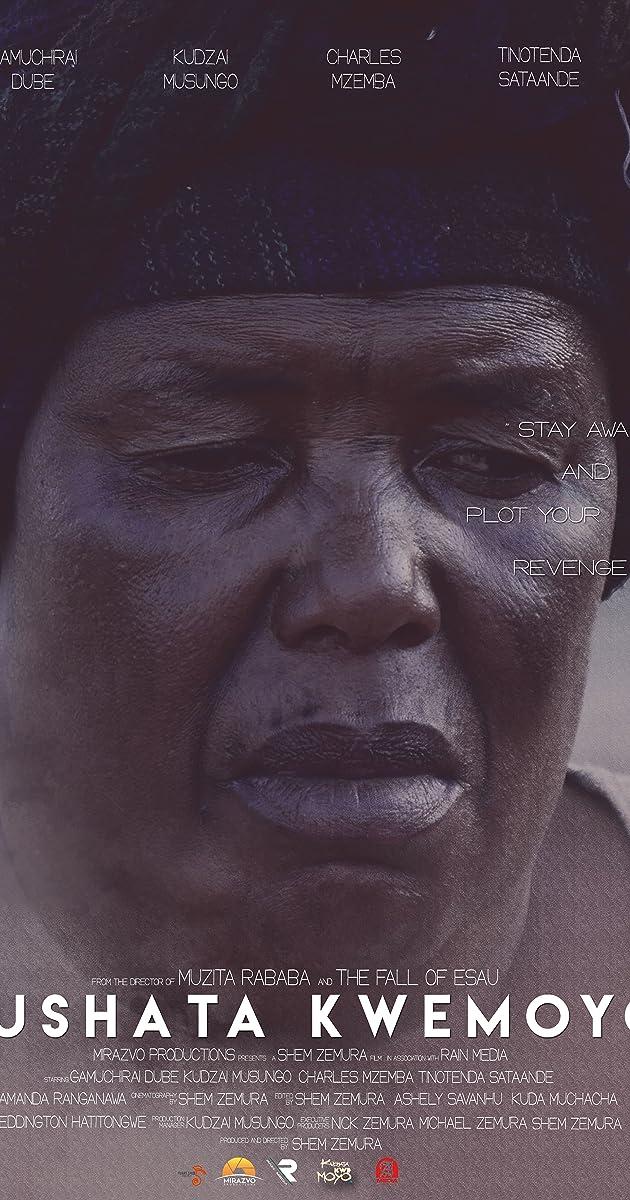 Download Kushata KweMoyo Movie