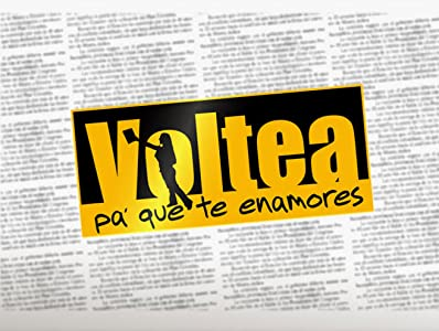 English movie mp4 download Voltea pa' que te enamores [mov]