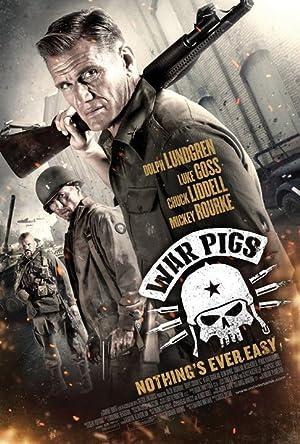 War Pigs (2015) • 22. Juni 2021