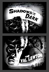 Primary photo for Shadows in the Dark: The Val Lewton Legacy