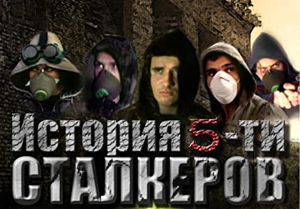 the Istoriya 5-ti stalkerov download