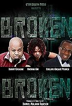 Broken Crosss