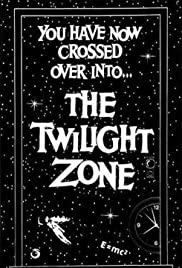The Twilight Zone Poster - TV Show Forum, Cast, Reviews