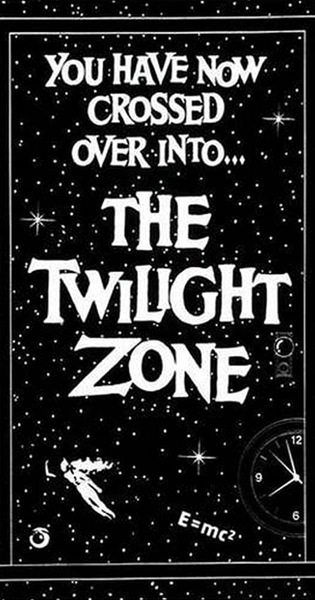 The Twilight Zone Tv Series 1959 1964 Imdb