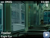eagle eye film review