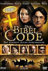 Joachim Fuchsberger, Cosma Shiva Hagen, and Olivier Sitruk in Der Bibelcode (2008)
