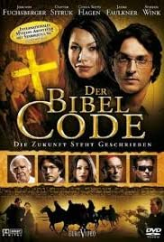 Bible Code Poster