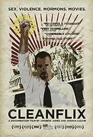 Cleanflix Poster