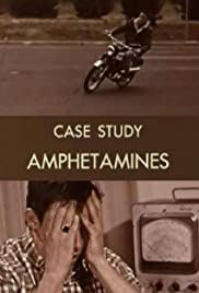 Case Study: Amphetamines Poster