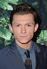 Primary photo for Tom Holland