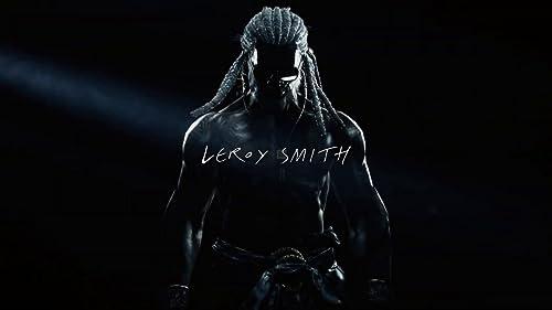 Tekken 7: Leroy Smith Trailer
