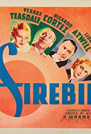 The Firebird (1934) Poster - Movie Forum, Cast, Reviews