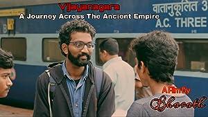 Vijayanagara: A Journey Across The Ancient Empire