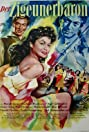 The Gypsy Baron (1954) Poster