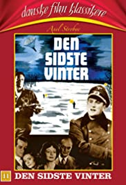 Den sidste vinter Poster