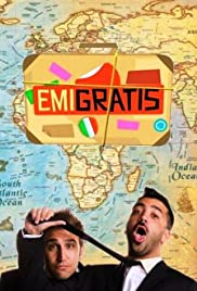 Emigratis Poster