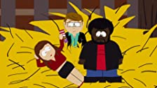 Cartman's Mom Is a Dirty Slut