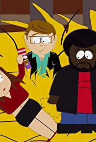 Primary photo for Cartman's Mom Is a Dirty Slut