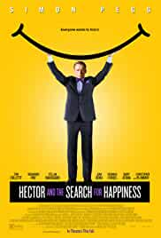 Watch Movie Hector And The Search For Happiness (2014)