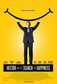 Primary photo for Hector and the Search for Happiness