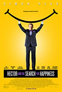 Site for watching movies Hector and the Search for Happiness Germany [WQHD]