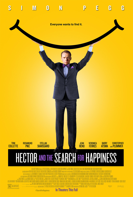Hector'un Mutluluk Arayışı izle