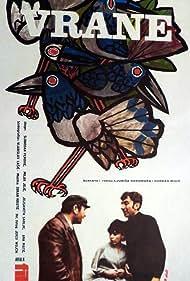 Milan Jelic, Slobodan 'Cica' Perovic, and Jelisaveta 'Seka' Sablic in Vrane (1969)
