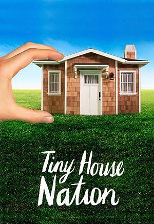 Where to stream Tiny House Nation