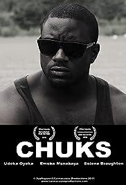 Chuks Poster