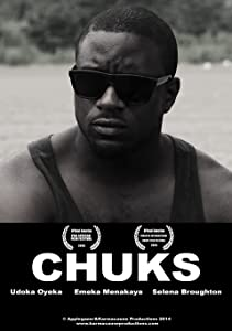 Best site english movie downloads free Chuks by none [Quad]