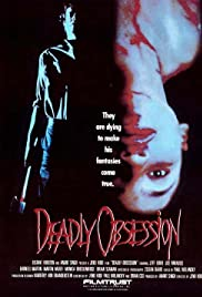 Watch Full HD Movie Deadly Obsession (1989)