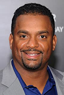Alfonso Ribeiro Picture