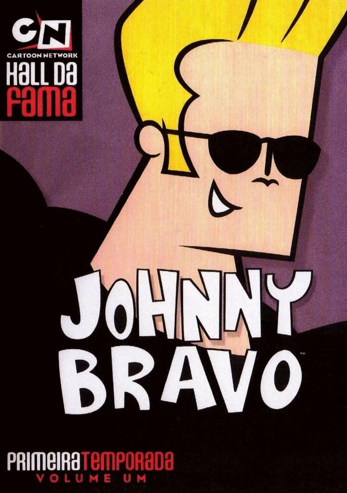 Johnny Bravo 1997 2004