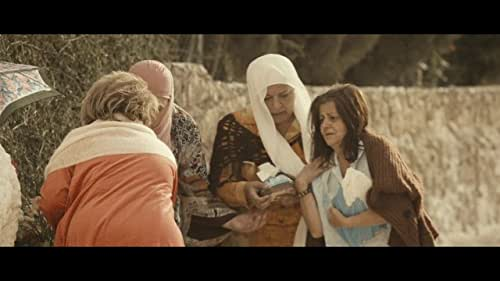 A group of Lebanese women try to ease religious tensions between Christians and Muslims in their village.