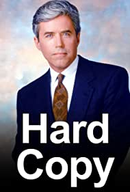 Hard Copy (1989)