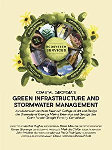 Url downloadable movies Coastal Georgia's Green Infrastructure and Stormwater Management by none [480x360]