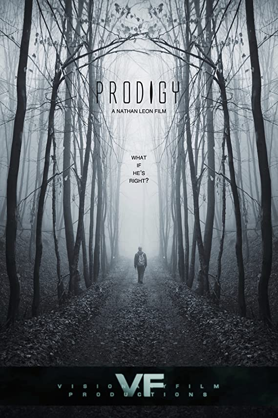 The Prodigy (2019) Hindi Dubbed Zee5 480p HDRip Esubs DL