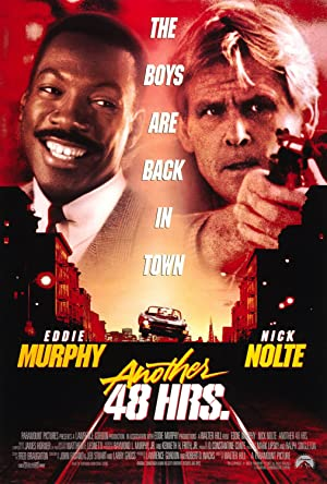 Movie Another 48 Hrs. (1990)