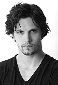 Primary photo for Nathan Parsons