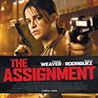 Michelle Rodriguez in The Assignment (2016)