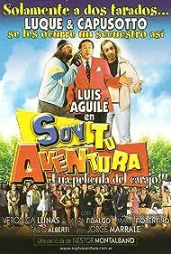 Soy tu aventura (2003) Poster - Movie Forum, Cast, Reviews