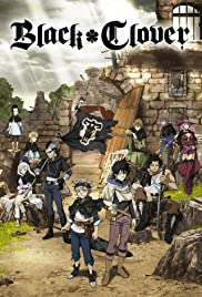 Image result for black clover