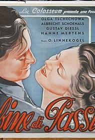 Ich verweigere die Aussage (1939)