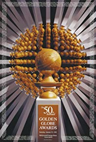 Primary photo for The 50th Annual Golden Globe Awards