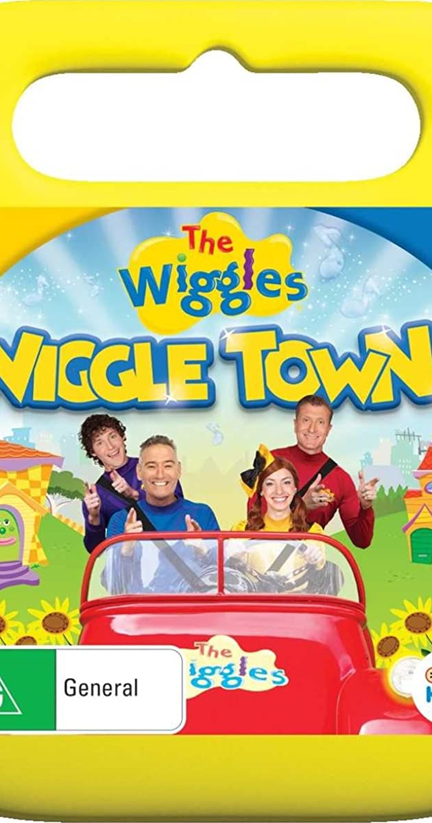 The Wiggles: Wiggle Town! (Video 2016) - IMDb