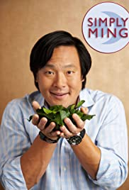 Simply Ming Poster